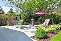 garden and outdoor renovation