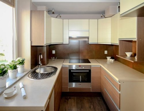 Watch Outs When Renovating Your Kitchen
