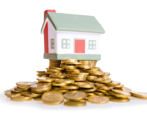 Thinking like a property investor can earn you over $22,000 a year