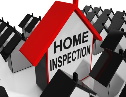 What Does 'Subject to building inspection' Mean?